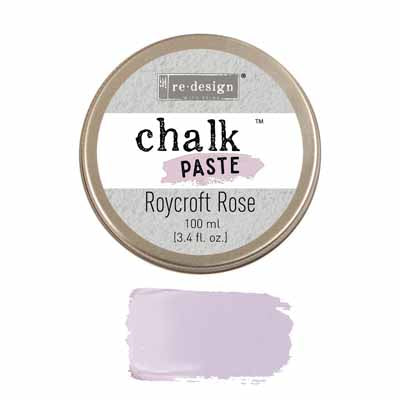 Chalk Paste Roycroft Rose