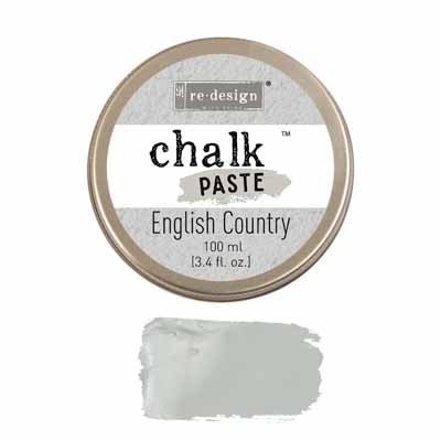 Chalk Paste English Country