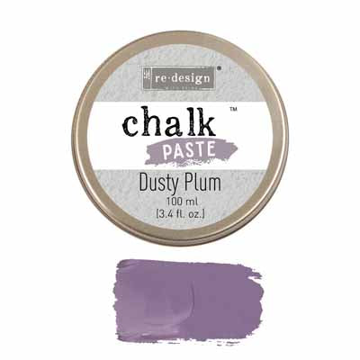 Chalk Paste Dusty Plum