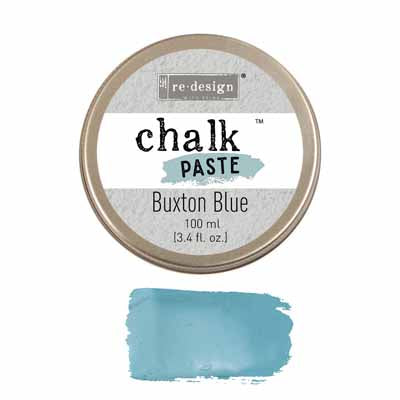 Chalk Paste Buxton Blue
