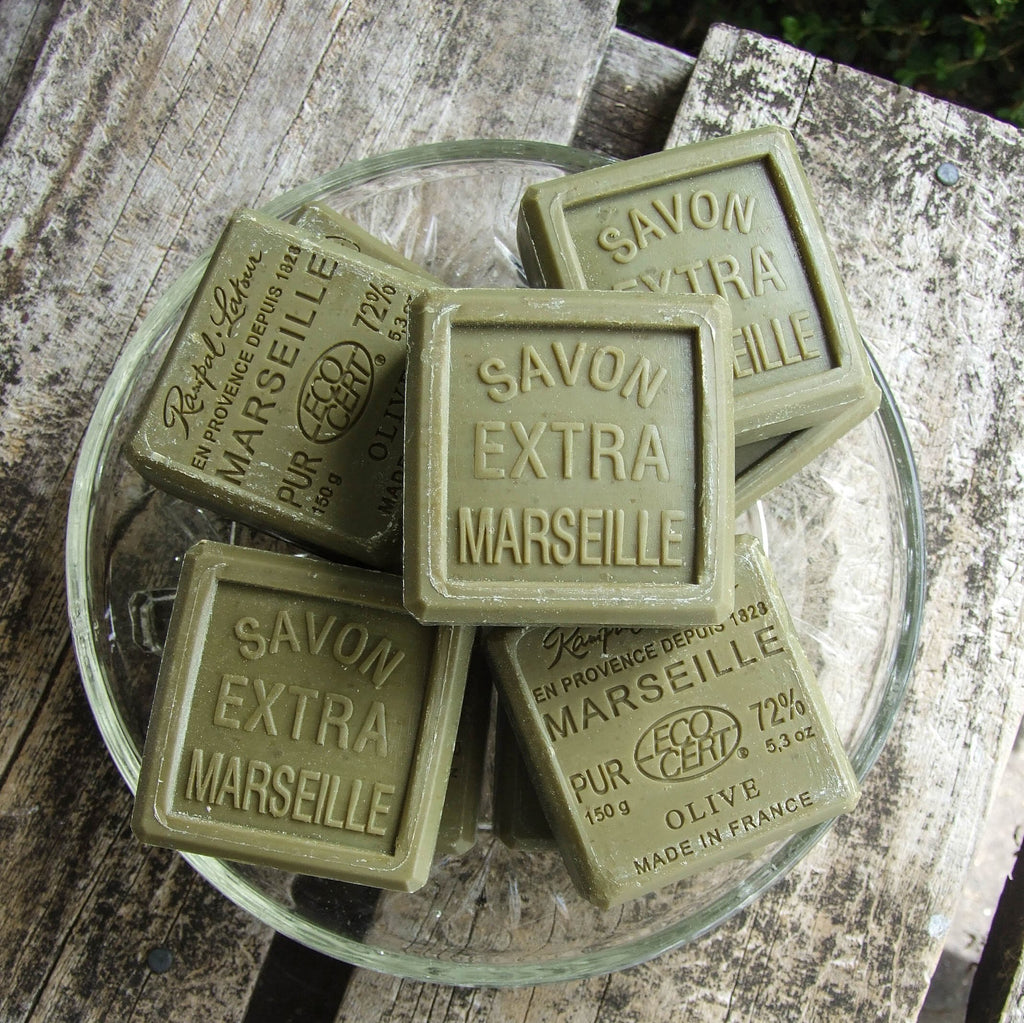 Brush Soap Olive NZ