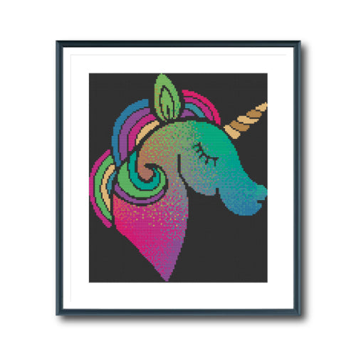 Evie Unicorn