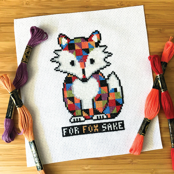 For Fox Sake Kit