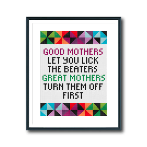 Great Mothers 2