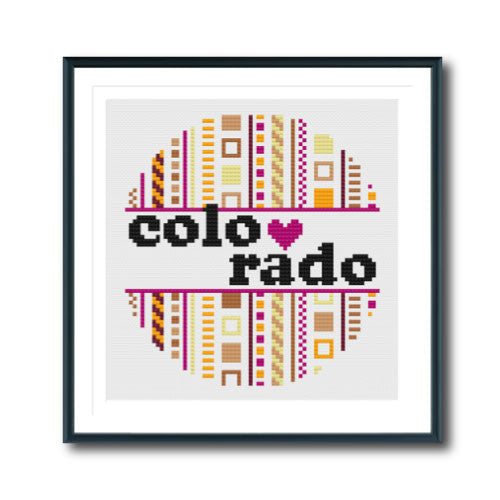 Retro Colorado