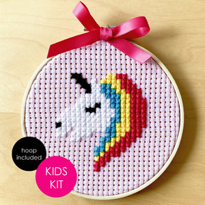 Annie The Unicorn Kit