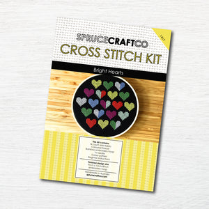 Bright Hearts Kit