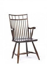 Contemporary Birdcage Arm Chair