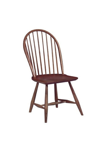Contemporary Continuous Side Chair | Contemporary Windsor Chair