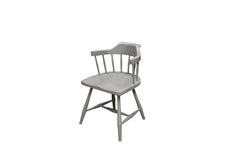 The Low Back Contemporary Windsor Chair