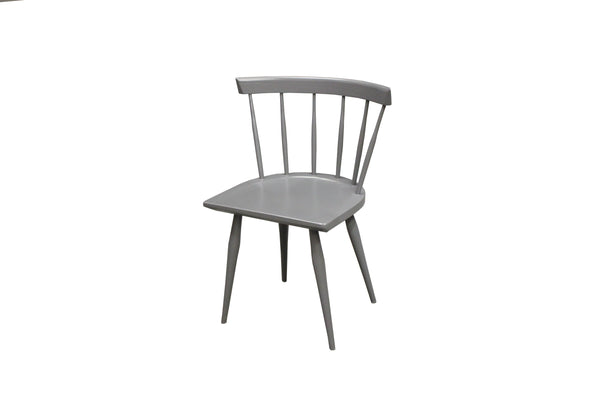 Low Back Modern Windsor Chair