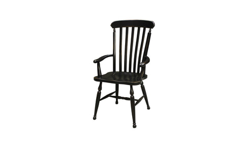 Hampshire Country Dining Arm Chair