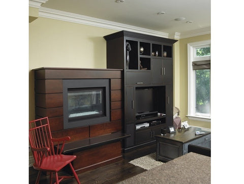 Highland Wall Unit