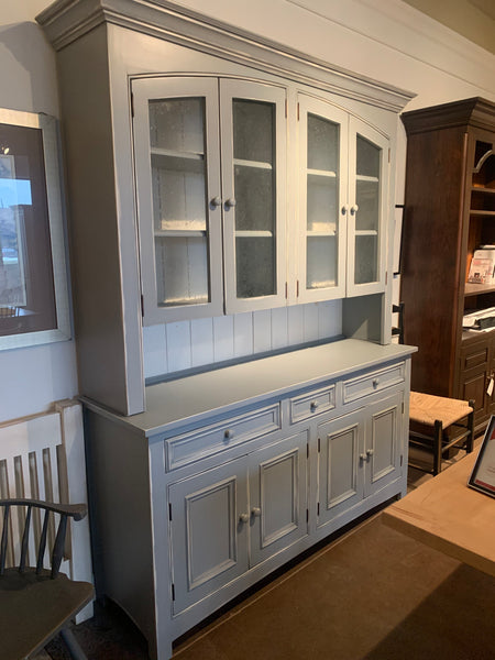 2pc Buffet And Hutch