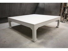 Load image into Gallery viewer, Lake Joseph Coffee Table | Large Solid Wood Contemporary Coffee Table