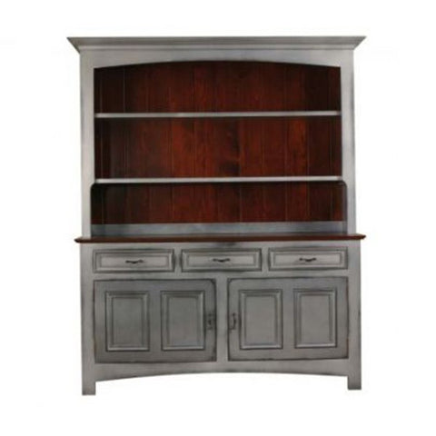 Langdon Arch Buffet & Hutch