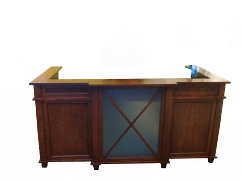 North Carolina Desk