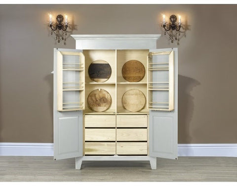 Parkway Wall Unit