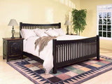 The Slat Bed