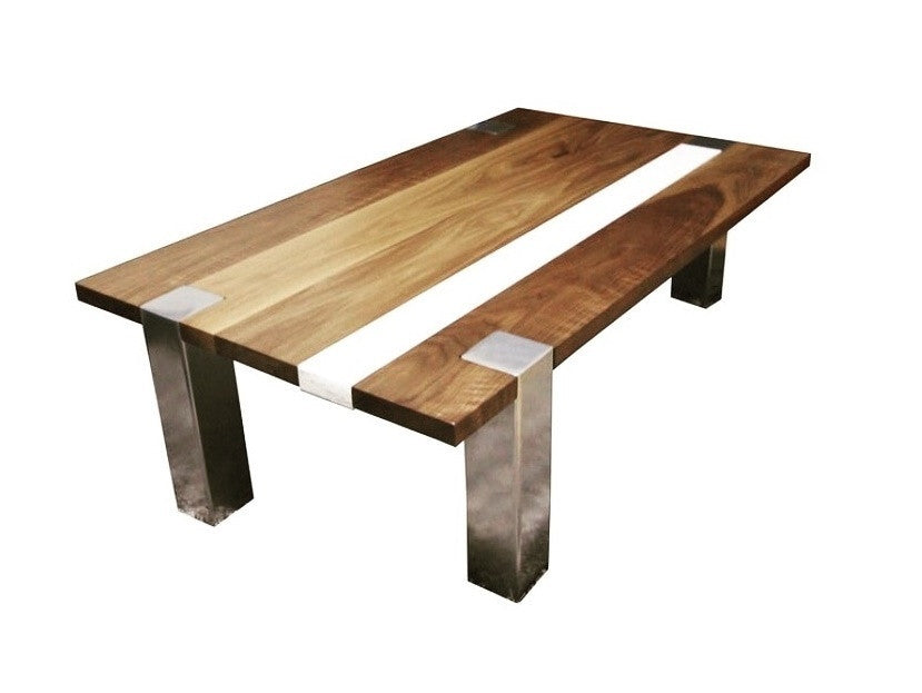 The Hudson Coffee Table