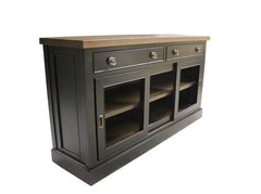 The Kilbarry Buffets With Walnut Top