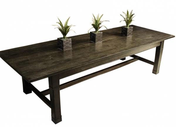 The Parklawn Table | Contemporary Dining Table and Formal Dining Table