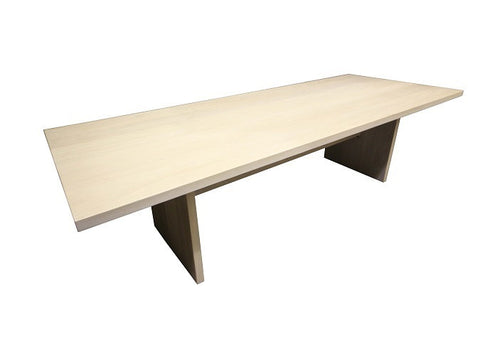 The Sheldrake Table | Modern + Contemporary Rectangular Dining Table