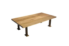 The Gianni Rectangular Coffee Table