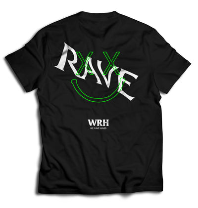 RAVE WAVE T-SHIRT
