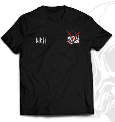 WRH X RATED T-SHIRT