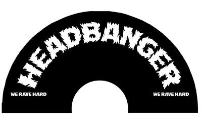 HEADBANGER FAN