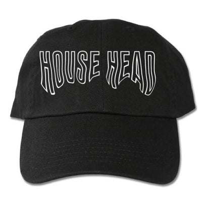 HOUSE HAT DAD HAT (Reflective Print)