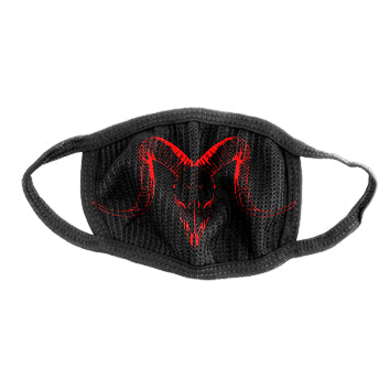 WRH Devil Face Mask