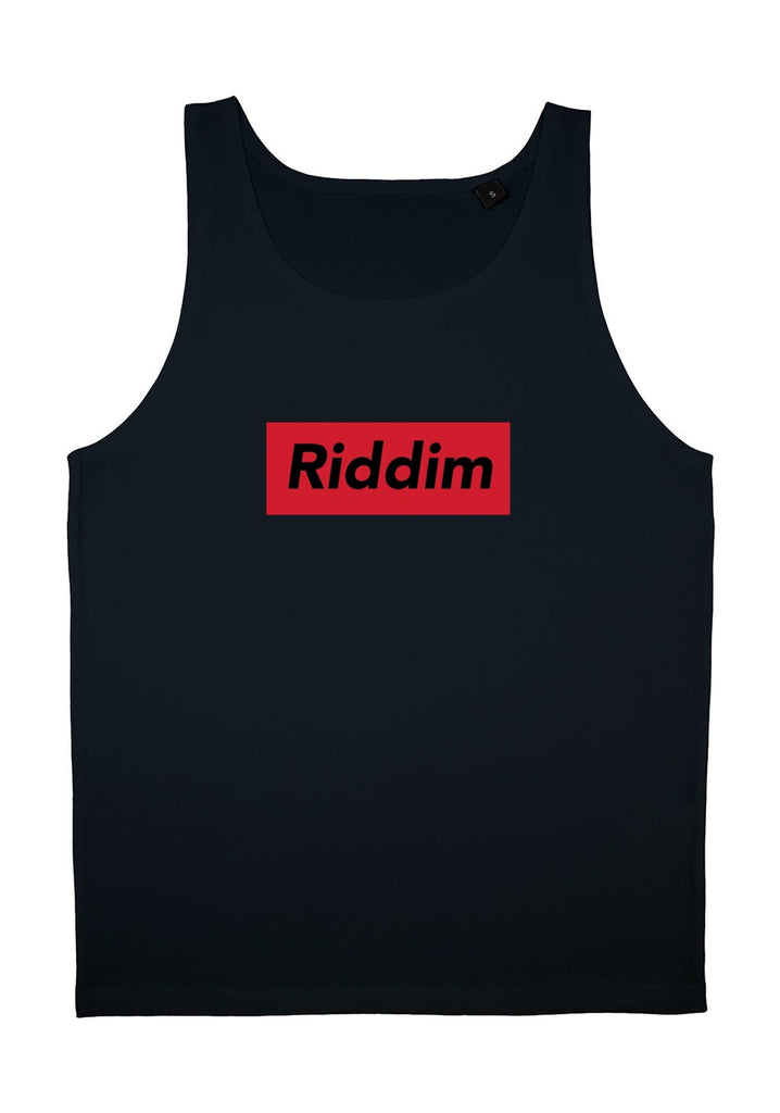 Riddim Tank Top - We Rave Hard