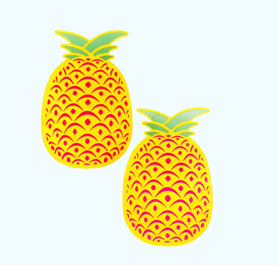 PASTIES SWEET PINEAPPLE