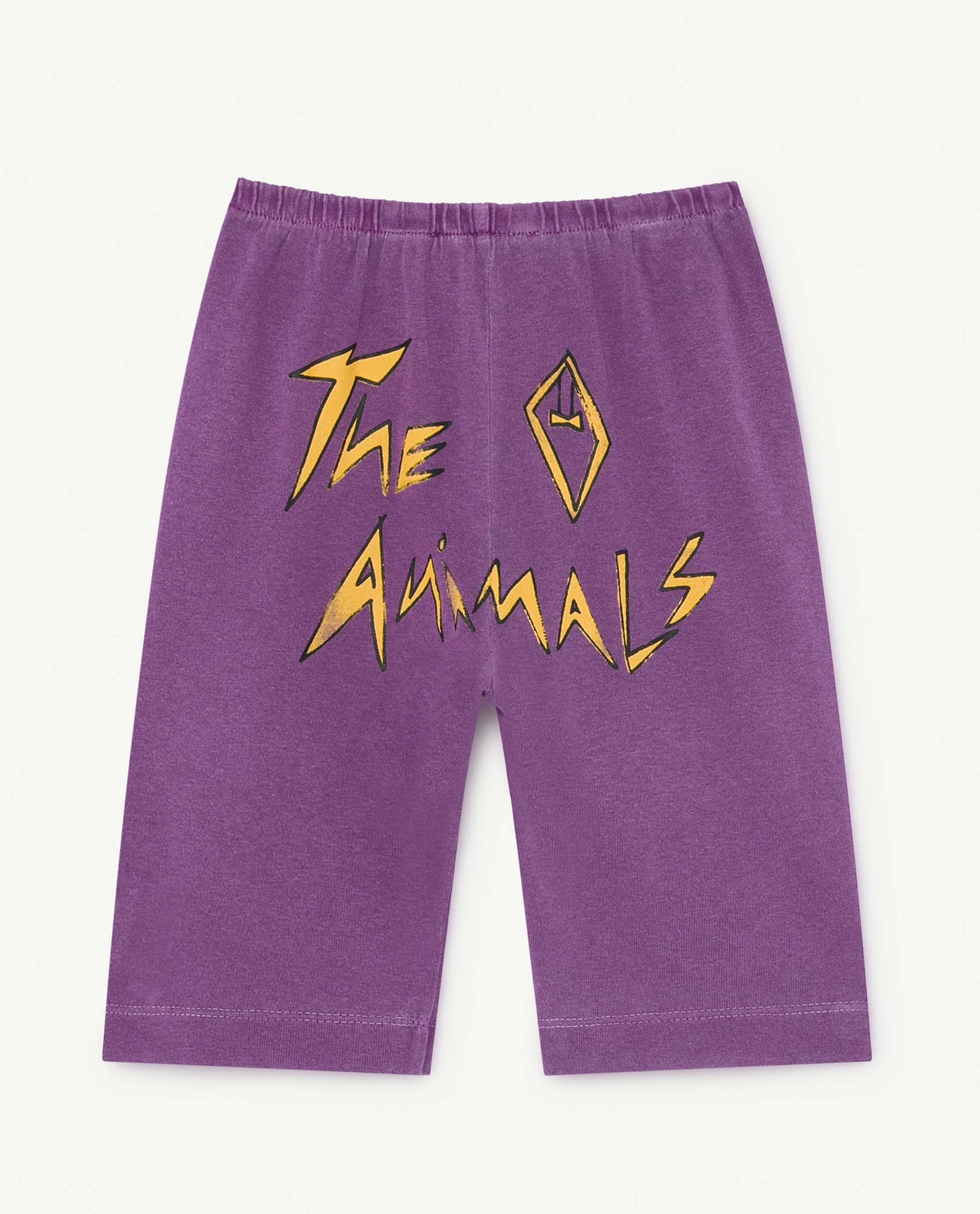 Horse Baby Pants - Violet The Animals