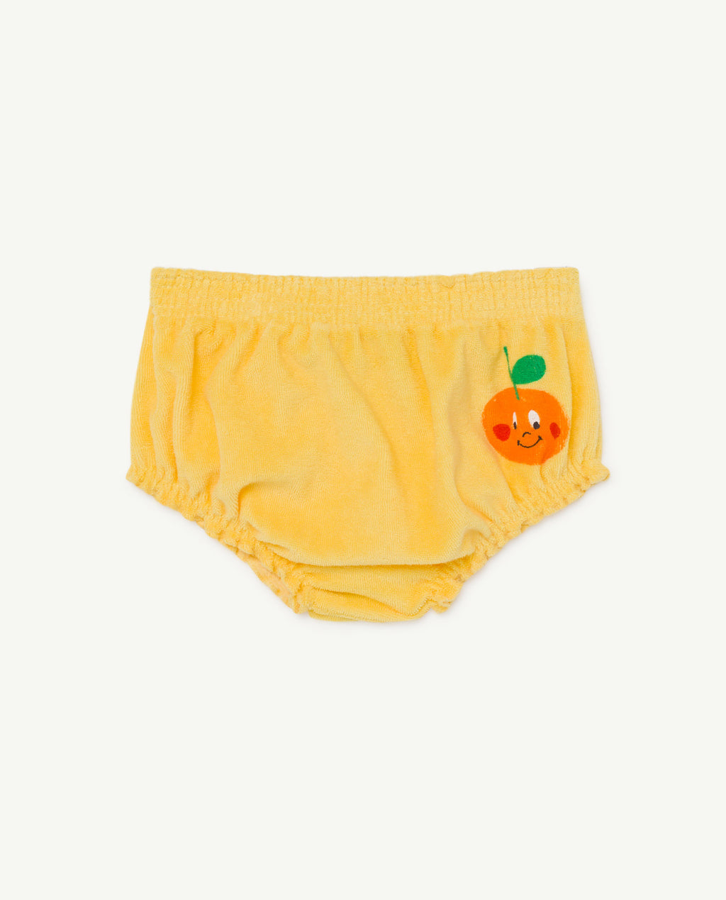 Toads Baby Culotte - Yellow Fruit