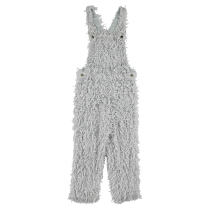 Overall - Frill Grey