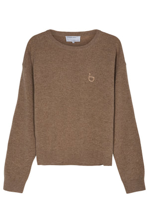 Sterling Sweater - Beige