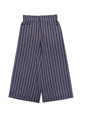 Jersey Trousers Paula - Blue