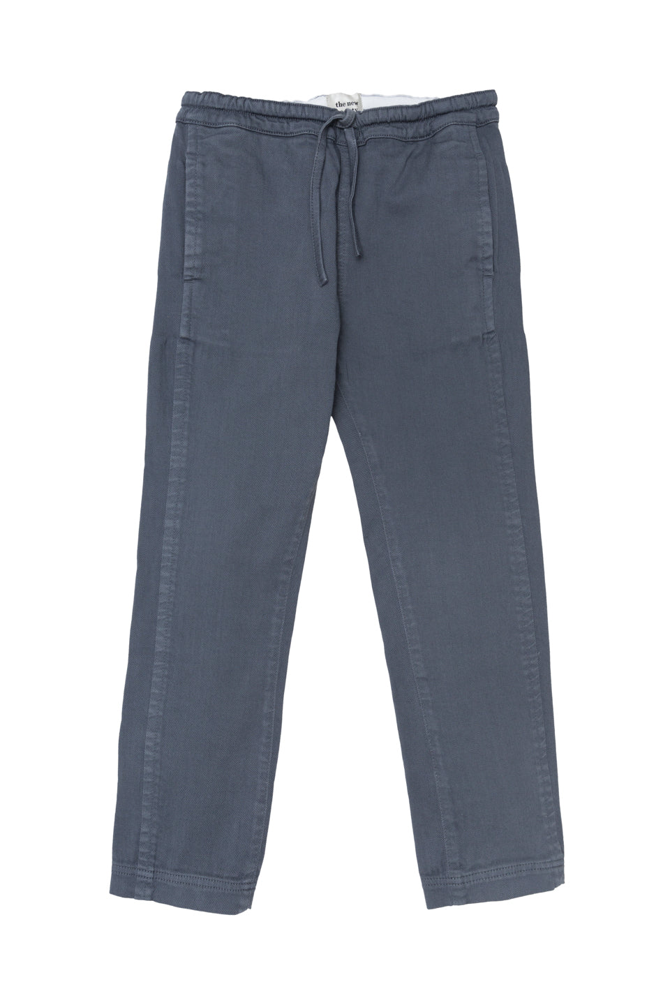 Alexander Pants - Blue Grey