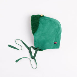 Bonnet Baby - Emerald Green