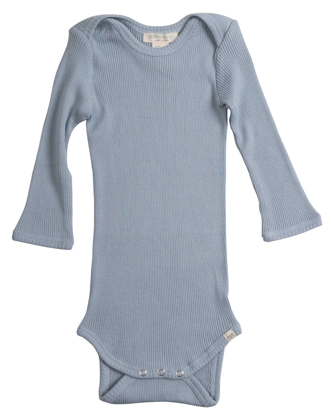 Bono ls body - fog blue