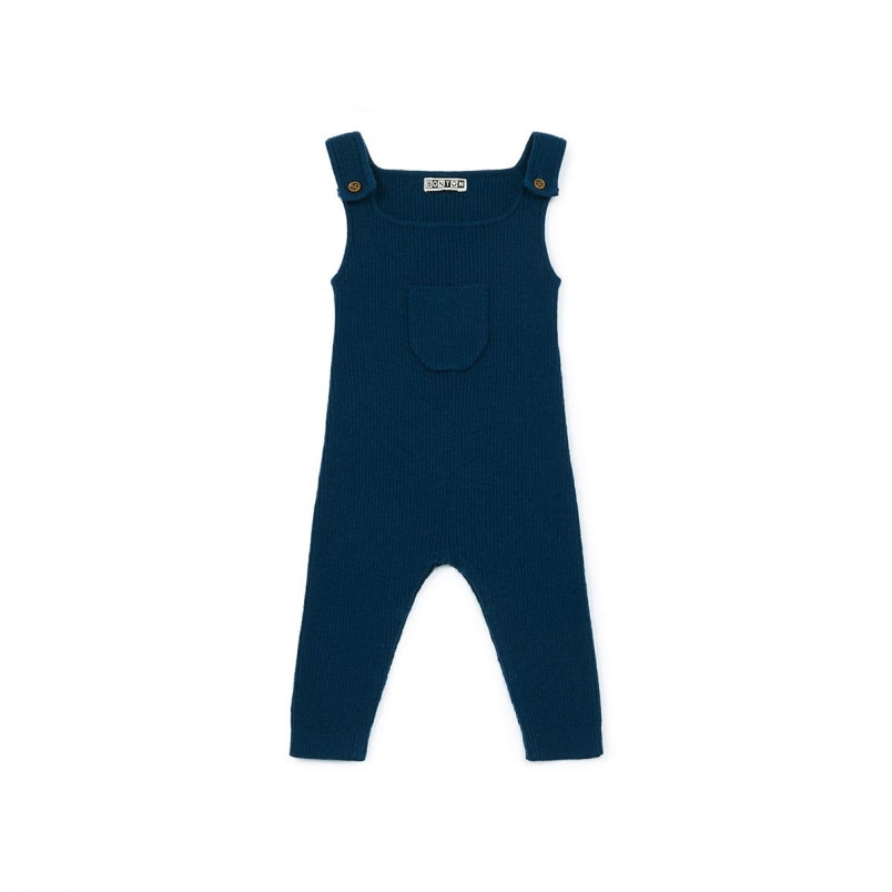 Baby Minote Suit - Blue