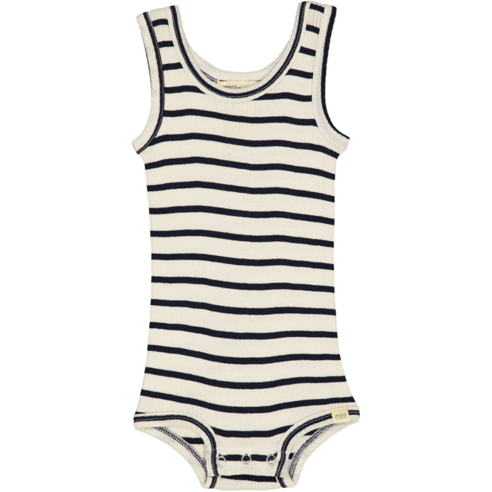 Tank-top body bornholm - sailor - KID - 1