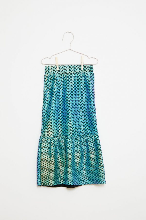 Skirt - Mermaid