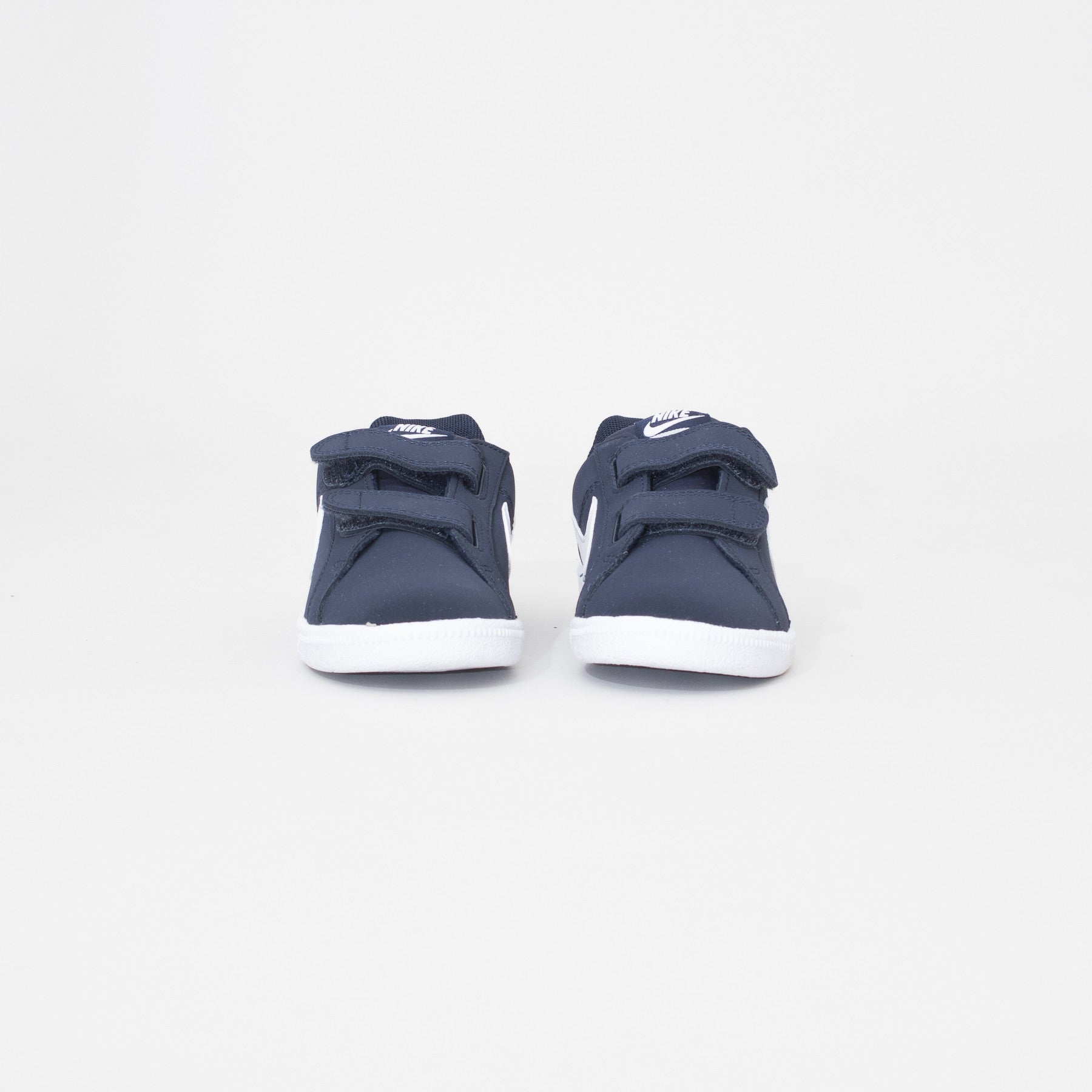 Court royale kids - obsidian/white - KID - 3