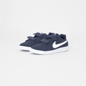 Court royale kids - obsidian/white - KID - 5