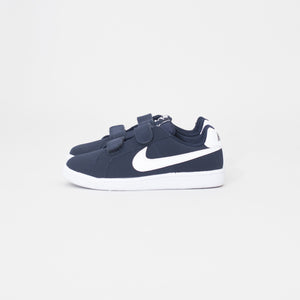 Court royale kids - obsidian/white - KID - 2