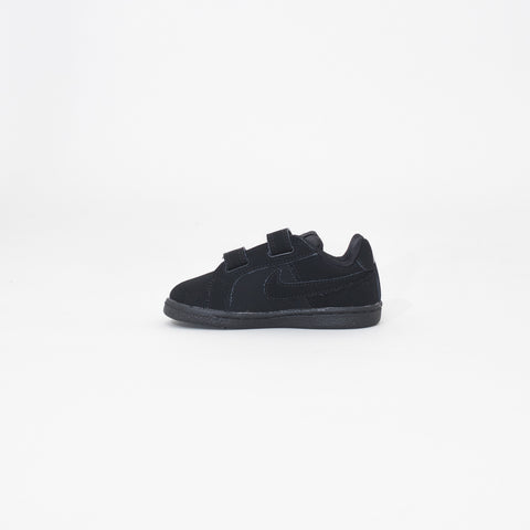 Court royale kids - black